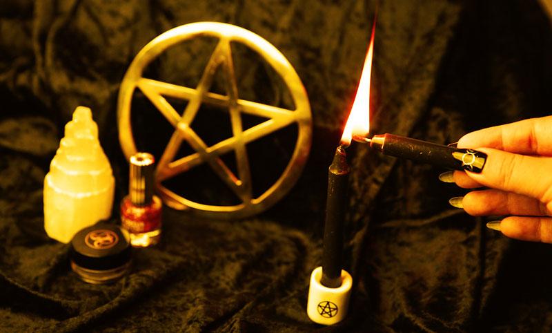 Привороты черной магии на любовь